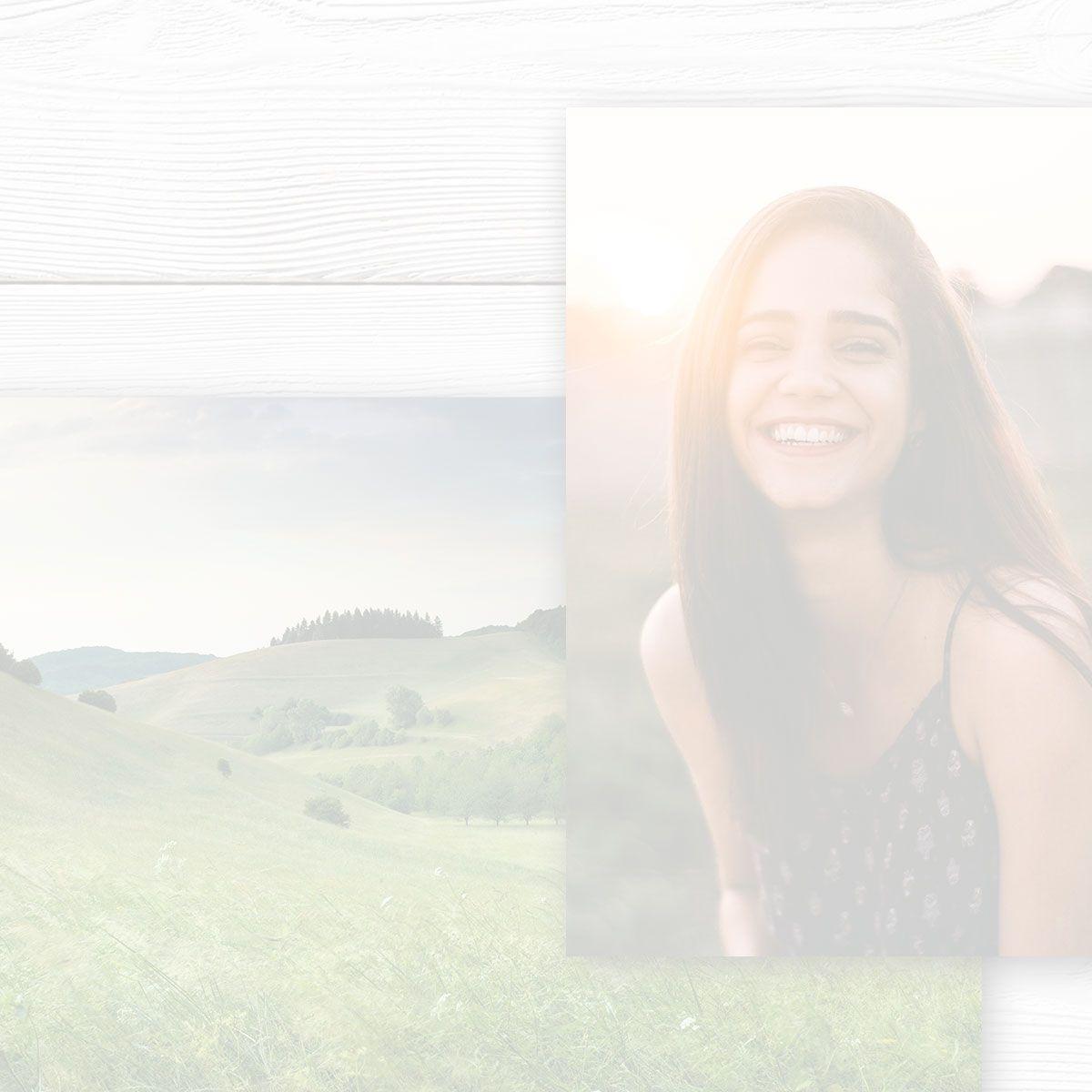 Light Collage Theme